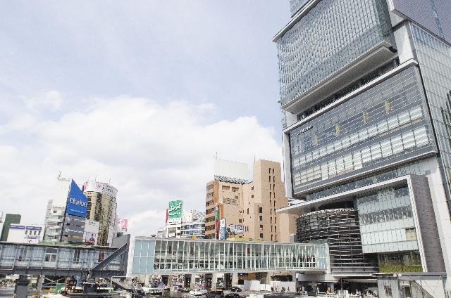 TOKYO WORK DESIGN WEEK