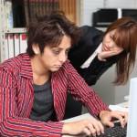 NHKクローズアップ現代 拡大するブラック企業