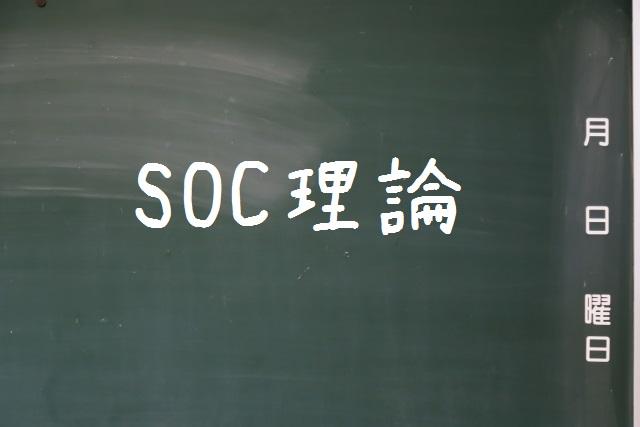 SOC理論
